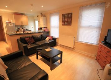 Thumbnail 3 bed flat to rent in Lochaber Street, Roath, Cardiff