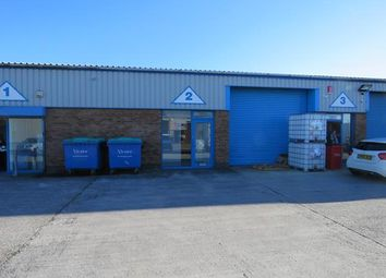 Thumbnail Light industrial to let in Unit 2, Parc Erissey Industrial Estate, Redruth, Cornwall