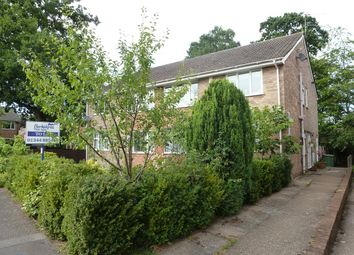 Thumbnail 2 bed maisonette to rent in Prince Andrew Way, Ascot