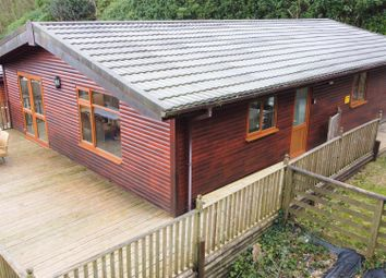 Watermouth, Berrynarbor, Ilfracombe EX34. 3 bed property for sale