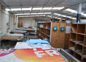 Thumbnail Industrial to let in Lonesome Lane, Reigate