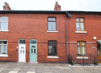 Thumbnail 2 bed terraced house to rent in Pharos Street, Fleetwood, Lancashire