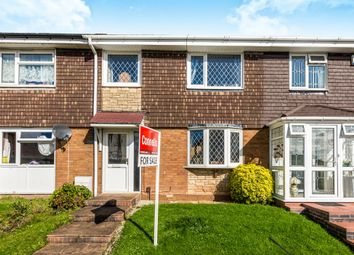 Thumbnail 3 bed terraced house for sale in Hawfield Road, Tividale, Oldbury