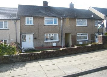 Thumbnail 3 bedroom town house to rent in Venables Avenue, Colne