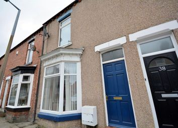 2 bed semi-detached house for sale in Seymour Street, Bishop Auckland DL14
