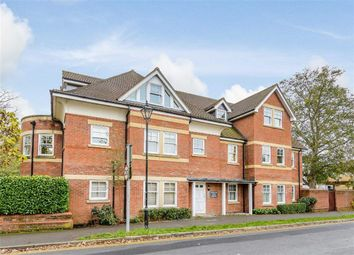 Thumbnail 1 bed flat for sale in Elizabeth Jennings Way, Oxford