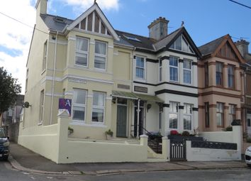 Thumbnail 3 bed terraced house to rent in Sydney Road, Torpoint