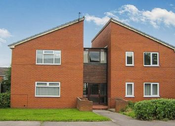 Thumbnail 1 bed flat to rent in Chidlow Close, Widnes
