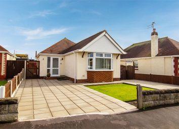 Thumbnail 2 bed detached bungalow for sale in Marion Road, Prestatyn, Denbighshire