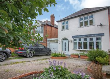 Thumbnail 3 bed property for sale in Trowell Road, Stapleford, Nottingham