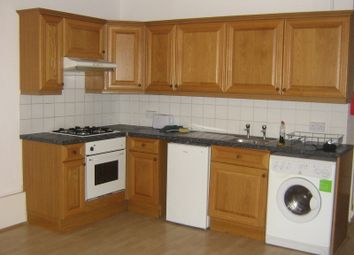 Thumbnail 2 bedroom flat to rent in Stoke Newington Road, Stoke Newington
