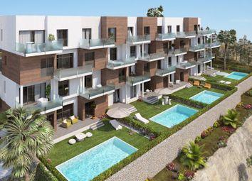 Thumbnail 2 bed apartment for sale in Villamartin, Alicante, Valencia