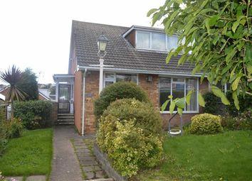 Thumbnail 3 bed semi-detached house for sale in West Cross Lane, West Cross, Swansea