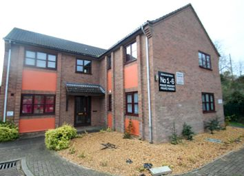 Thumbnail 1 bed property for sale in Sayer Street, Huntingdon