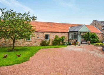 Thumbnail 2 bed barn conversion for sale in Belford