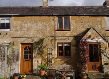 Thumbnail 2 bed cottage for sale in Mount Pleasant, Blockley, Moreton-In-Marsh