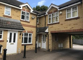 Thumbnail 2 bed end terrace house for sale in Crystal Way, Bradley Stoke, Bristol, Gloucestershire
