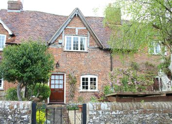 Thumbnail 2 bed cottage for sale in Forge Close, Kintbury
