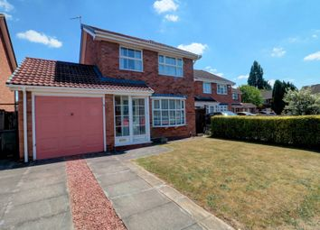 3 bed detached house for sale in Farndon Way, Birmingham B23