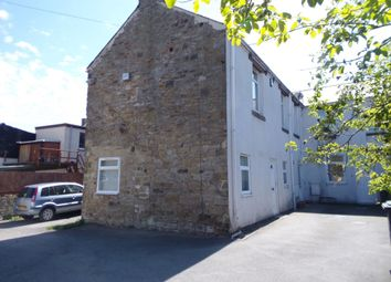 Thumbnail 2 bed terraced house to rent in Front Street, Leadgate, Consett