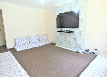 Thumbnail 1 bed maisonette for sale in Harmondsworth Road, West Drayton, Middlesex