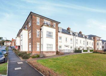 Thumbnail 2 bed flat for sale in Trubwick Avenue, Haywards Heath