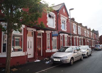 Thumbnail 2 bed terraced house for sale in Wincombe Street, Fallowfield