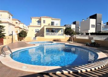 Thumbnail 2 bed town house for sale in Lomas De Cabo Roig, Dehesa De Campoamor, Alicante, Valencia, Spain