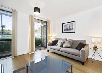1 bed flat for sale in Shepherd Court, 2 Annabel Close, London E14