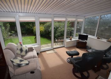 Thumbnail 2 bed semi-detached bungalow for sale in Savoy Gardens, Ulverston