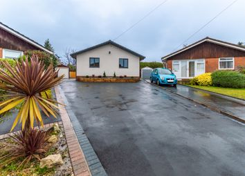 Thumbnail 3 bed detached bungalow to rent in The Ridgeway, Stourport-On-Severn