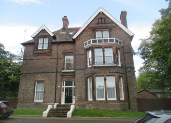 Thumbnail 1 bed flat to rent in Elmswood Court, Palmerston Road, Mossley Hill, Liverpool