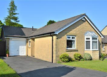 Thumbnail 3 bed detached bungalow for sale in Fortis Way, Huddersfield
