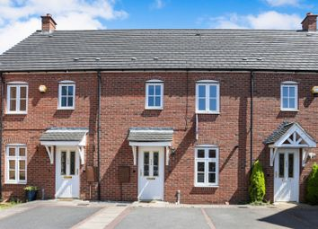 Thumbnail 3 bed terraced house to rent in Anchor Lane, Solihull, West Midlands