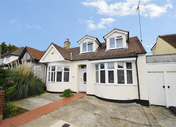 Thumbnail 4 bedroom property for sale in Springfield Drive, Westcliff-On-Sea, Essex