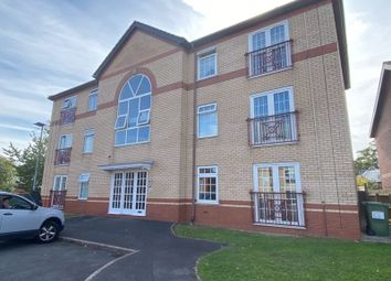 Thumbnail Flat for sale in Barrians Way, Barry