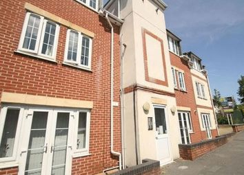 Thumbnail 1 bed flat for sale in Bell Hill Road, St George, Bristol