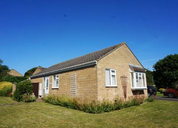 Thumbnail 3 bedroom detached bungalow for sale in Waterfield Close, Bishops Hull, Taunton