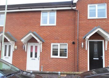 Thumbnail 2 bedroom terraced house for sale in Hales Barn Road, Haverhill