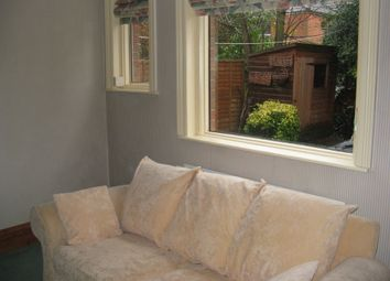 1 bed maisonette to rent in Harborough Road, Shirley, Southampton SO15
