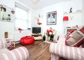 Thumbnail 3 bed property for sale in Nunney Road, Frome