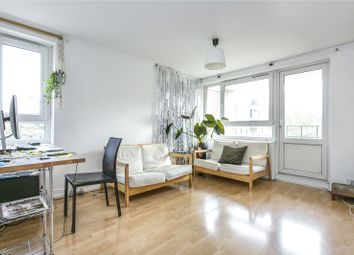 Caliban Towers, Arden Estate, London N1. 2 bed flat