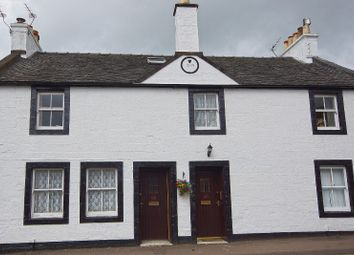 Thumbnail 4 bed flat for sale in Main Road, Fenwick, East Ayrshire KA3, East Ayrshire,