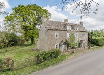 Thumbnail 6 bed detached house for sale in Lordswood, Malmesbury