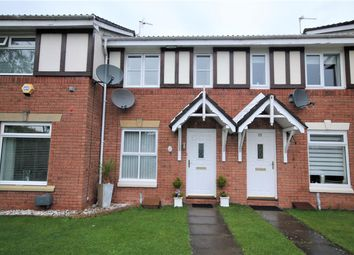 Thumbnail 2 bed terraced house for sale in Ross Drive, Airdrie