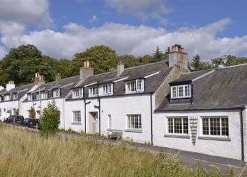 Thumbnail 3 bed cottage for sale in 6 Bedrule Cottages, Bedrule, Near Denholm