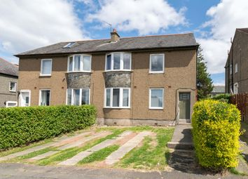 Thumbnail 4 bed flat for sale in Carrick Knowe Place, Carrick Knowe, Edinburgh