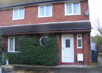 Thumbnail 3 bed semi-detached house to rent in Ryefield Avenue, Preston