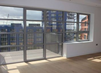Thumbnail 3 bed flat for sale in Hope, East India Dock Road