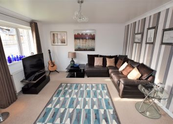 Thumbnail 2 bed flat for sale in Lomond Court, Coatbridge